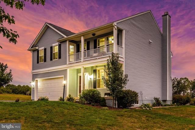 5160 Maitland Terrace, FREDERICK, MD 21703 (#MDFR254344) :: Eng Garcia Grant & Co.