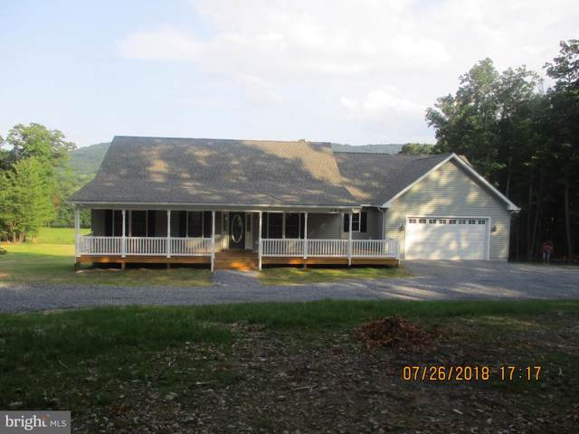 Deer Haven Lane, Lot 4, BLUEMONT, VA 20135 (#VACL110830) :: LoCoMusings