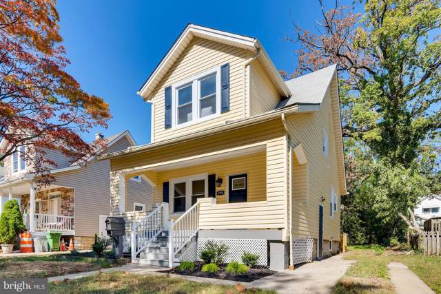 2906 Kildaire Drive, BALTIMORE, MD 21234 (#MDBA486490) :: The Speicher Group of Long & Foster Real Estate