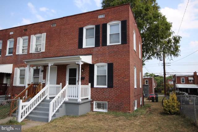 5215 Patrick Henry Drive, BALTIMORE, MD 21225 (#MDAA415050) :: Keller Williams Pat Hiban Real Estate Group