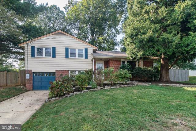 7311 Foxe Place, SPRINGFIELD, VA 22151 (#VAFX1092700) :: Homes to Heart Group