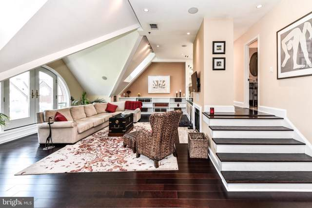 115 N Lee Street Bh501, ALEXANDRIA, VA 22314 (#VAAX240422) :: The Speicher Group of Long & Foster Real Estate