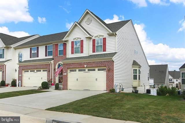 311 Tufton Circle, FALLSTON, MD 21047 (#MDHR239484) :: Tessier Real Estate