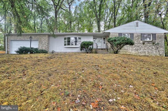4074 Wilshire Drive, YORK, PA 17402 (#PAYK126128) :: Liz Hamberger Real Estate Team of KW Keystone Realty