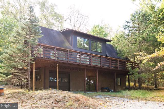 677 Cliff Lane, BLUEMONT, VA 20135 (#VACL110832) :: Peter Knapp Realty Group