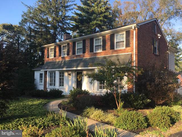471 Old Eagle School Road, WAYNE, PA 19087 (#PACT490474) :: The Dailey Group