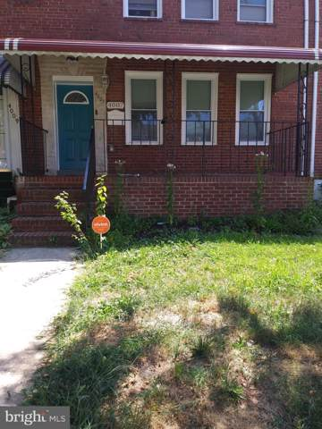 4007 Cedardale Road, BALTIMORE, MD 21215 (#MDBA486524) :: Shamrock Realty Group, Inc