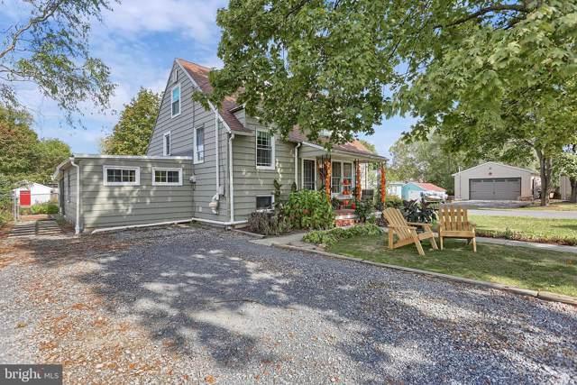 129 Wynnwood Avenue, CARLISLE, PA 17013 (#PACB118116) :: Flinchbaugh & Associates