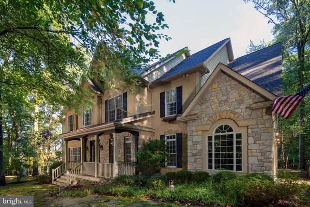 3216 Aquetong Road, NEW HOPE, PA 18938 (#PABU481510) :: Linda Dale Real Estate Experts
