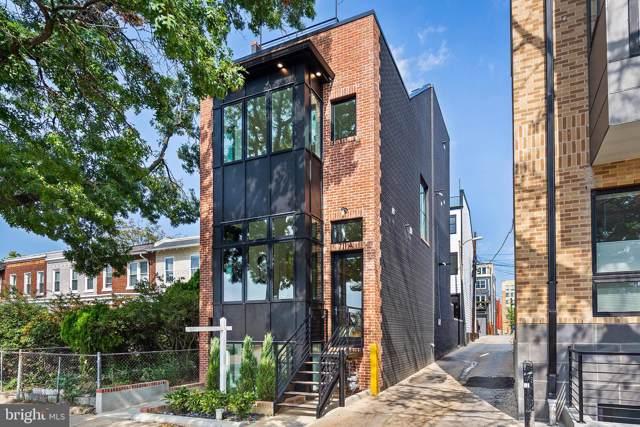 711 Irving Street NW A, WASHINGTON, DC 20010 (#DCDC444942) :: Viva the Life Properties