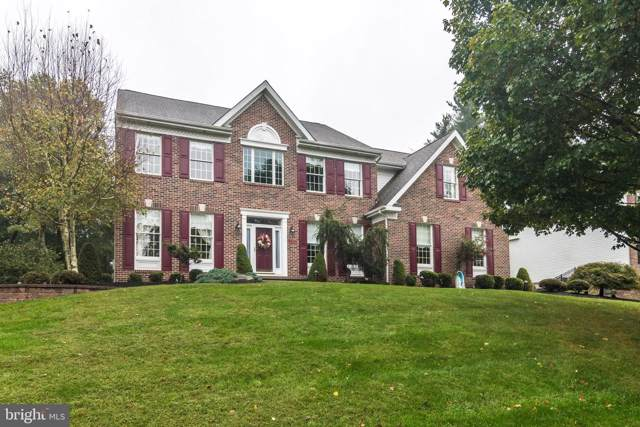 37 Stallion Circle, FEASTERVILLE TREVOSE, PA 19053 (#PABU481512) :: ExecuHome Realty