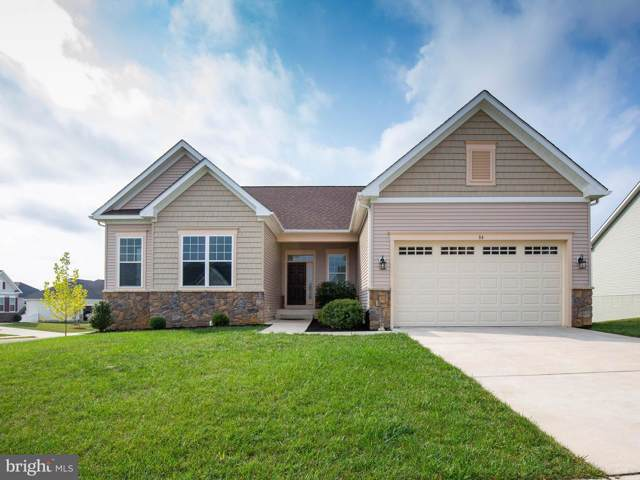 84 Tornworth Drive, CHARLES TOWN, WV 25414 (#WVJF136740) :: Network Realty Group