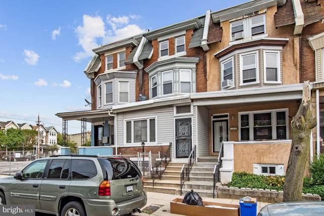 4945 Locust Street, PHILADELPHIA, PA 19139 (#PAPH838670) :: REMAX Horizons