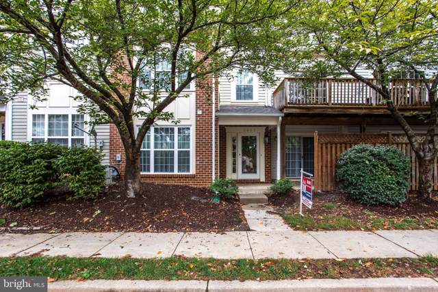 2657 S Everly Drive 7-11, FREDERICK, MD 21701 (#MDFR254348) :: AJ Team Realty