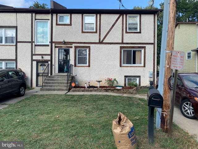 8618 Johnson Avenue, GLENARDEN, MD 20706 (#MDPG545990) :: Great Falls Great Homes