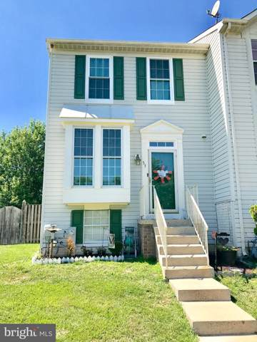 53 Choctaw Court, BALTIMORE, MD 21220 (#MDBC474188) :: AJ Team Realty