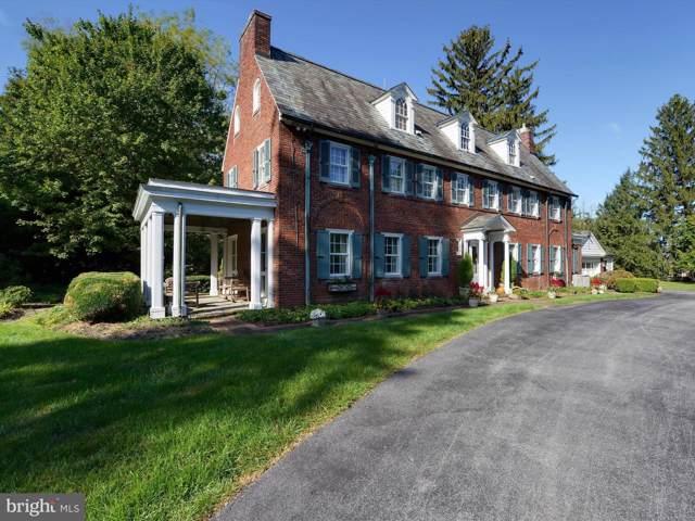 407 N Tulpehocken Road, READING, PA 19601 (#PABK348808) :: Viva the Life Properties