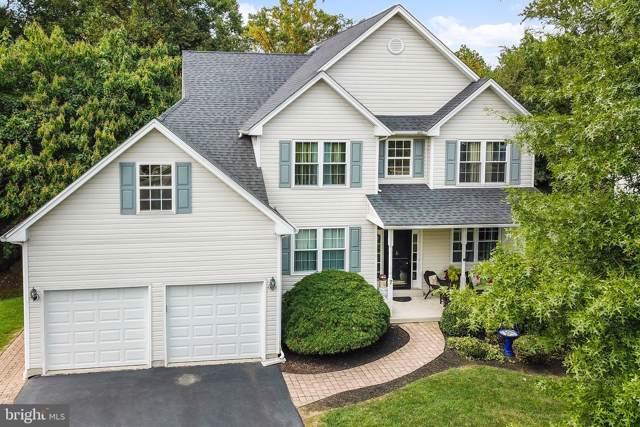 7 Creek View Court, GARNET VALLEY, PA 19060 (#PADE501822) :: Jason Freeby Group at Keller Williams Real Estate