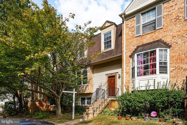 6141 Green Hollow Court, SPRINGFIELD, VA 22152 (#VAFX1092750) :: AJ Team Realty