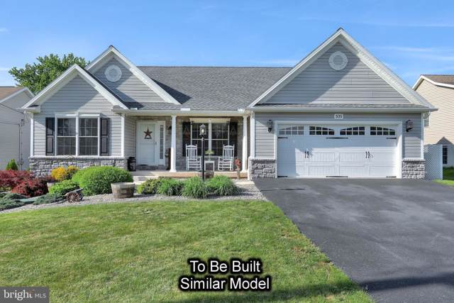 255 Onyx Rd Lot# 138, NEW OXFORD, PA 17350 (#PAAD108924) :: Liz Hamberger Real Estate Team of KW Keystone Realty
