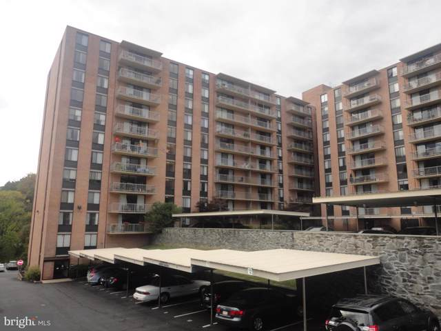 801 Yale Avenue #309, SWARTHMORE, PA 19081 (#PADE501830) :: The Force Group, Keller Williams Realty East Monmouth