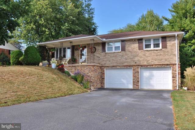 125 Raypaula Drive, SHREWSBURY, PA 17361 (#PAYK126146) :: The Joy Daniels Real Estate Group