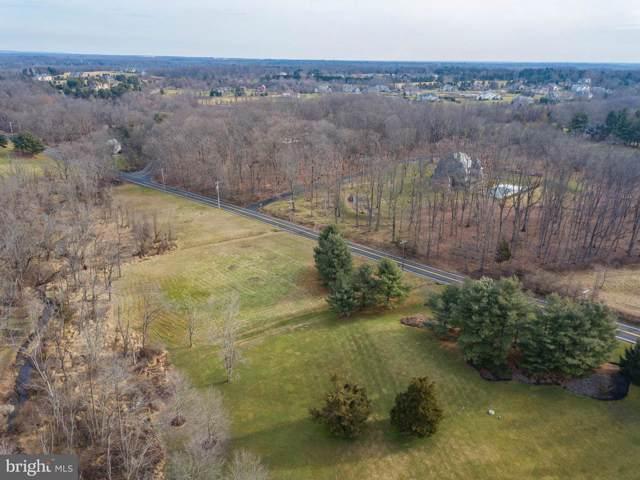 0 Washington Crossing Road, NEWTOWN, PA 18940 (#PABU481530) :: Tessier Real Estate