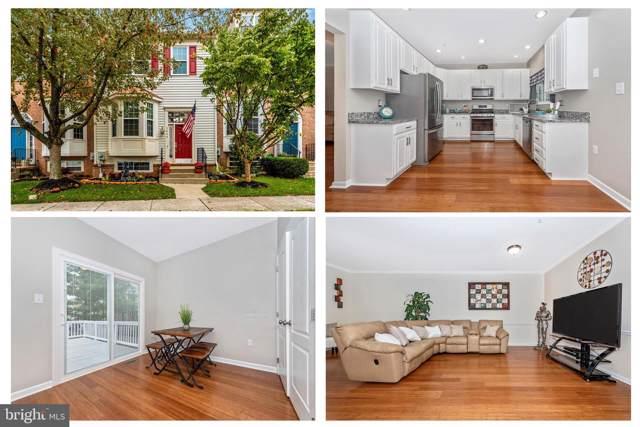2604 Cameron Way, FREDERICK, MD 21701 (#MDFR254352) :: Revol Real Estate