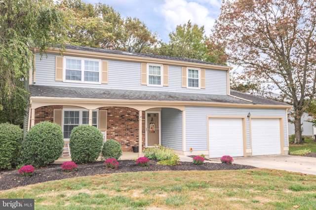 4 Devonshire Drive, VOORHEES, NJ 08043 (#NJCD378024) :: Ramus Realty Group