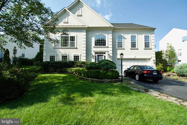 5793 Valley View Drive, ALEXANDRIA, VA 22310 (#VAFX1092772) :: RE/MAX Cornerstone Realty