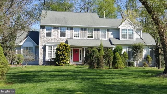 5 Deerfield Drive, COLUMBUS, NJ 08022 (#NJBL358338) :: Jim Bass Group of Real Estate Teams, LLC