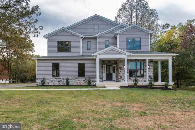 12918 Gent Road, REISTERSTOWN, MD 21136 (#MDBC474220) :: The Gus Anthony Team