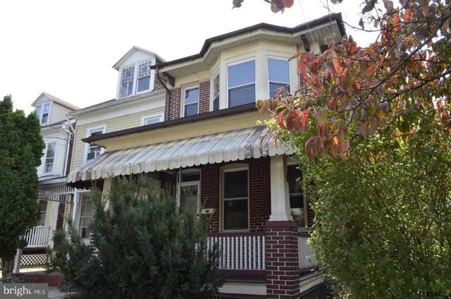 168 E Cottage Place, YORK, PA 17401 (#PAYK126148) :: Younger Realty Group