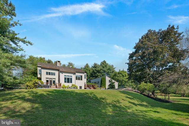 1750 Wrightstown Road, NEWTOWN, PA 18940 (#PABU481542) :: Tessier Real Estate