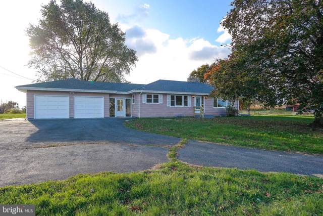 566 Mill Road, ANNVILLE, PA 17003 (#PALN109230) :: John Smith Real Estate Group