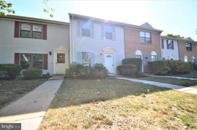 117 Pear Tree Lane, FRANKLIN PARK, NJ 08823 (#NJSO112372) :: Tessier Real Estate
