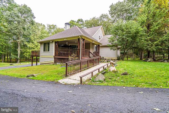 1257 Scotrun Drive, SCOTRUN, PA 18355 (#PAMR104976) :: ExecuHome Realty