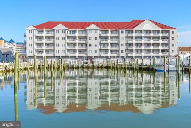 205 Somerset Street B306, OCEAN CITY, MD 21842 (#MDWO109574) :: Compass Resort Real Estate