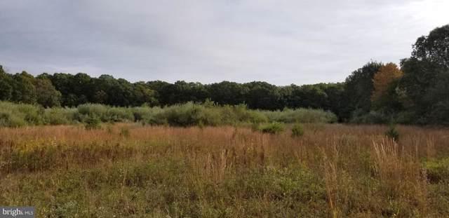 0 Clarks Pond Road, BRIDGETON, NJ 08302 (#NJCB123280) :: Tessier Real Estate