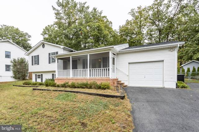 114 Lakewood Drive, STEPHENS CITY, VA 22655 (#VAFV153500) :: Advance Realty Bel Air, Inc