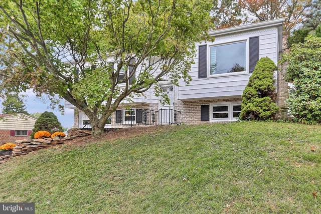 2425 Church Road, YORK, PA 17408 (#PAYK126160) :: ExecuHome Realty