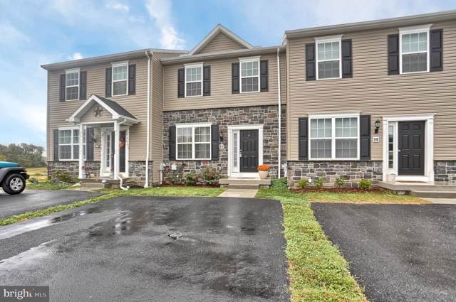 61 Holstein Drive, HANOVER, PA 17331 (#PAYK126164) :: Liz Hamberger Real Estate Team of KW Keystone Realty