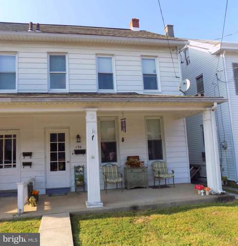 136 Washington Avenue, EPHRATA, PA 17522 (#PALA141216) :: Liz Hamberger Real Estate Team of KW Keystone Realty