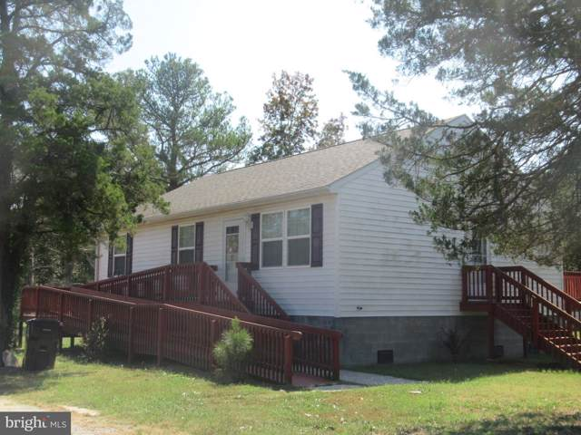 16 Elzie Lane, CRISFIELD, MD 21817 (#MDSO102748) :: The Licata Group/Keller Williams Realty