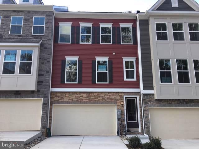 1438 Honeylocust Drive, GAMBRILLS, MD 21054 (#MDAA415104) :: The Riffle Group of Keller Williams Select Realtors
