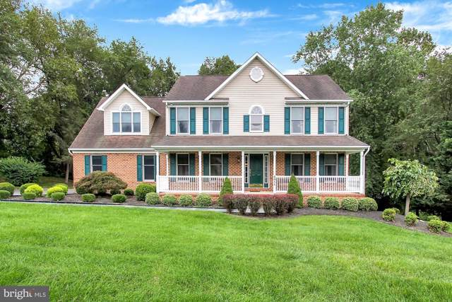 2511 Deer Valley Way, BEL AIR, MD 21015 (#MDHR239506) :: Advon Group