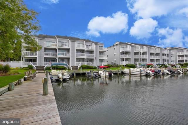 12301 Jamaica Avenue A305, OCEAN CITY, MD 21842 (#MDWO109578) :: CoastLine Realty
