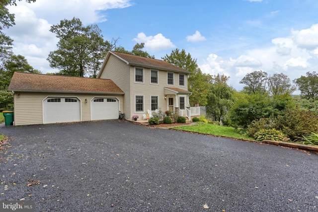 1328 Piketown Road, HARRISBURG, PA 17112 (#PADA115394) :: Flinchbaugh & Associates