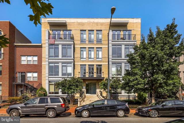 435 R Street NW #203, WASHINGTON, DC 20001 (#DCDC444984) :: LoCoMusings