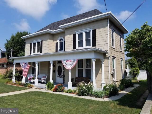 420 Locust Street, WRIGHTSVILLE, PA 17368 (#PAYK126168) :: The Craig Hartranft Team, Berkshire Hathaway Homesale Realty